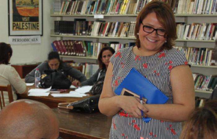 RFS Appoints New Principal at Upper School