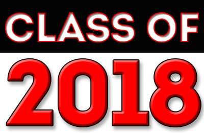 CLASS of 2018\ Important Announcement