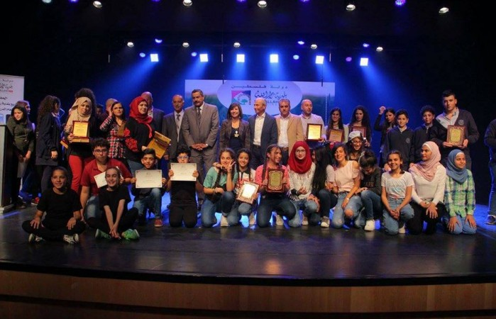 Lower School Receives Sustainability Award as Green School