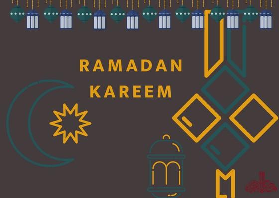 A Blessed Ramadan