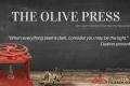Olive Press #9 - Graduation!