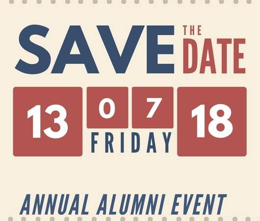 Calling on all alumni and attendees!