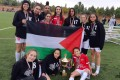 RFS Soccer Teams Win Big in Jordan!