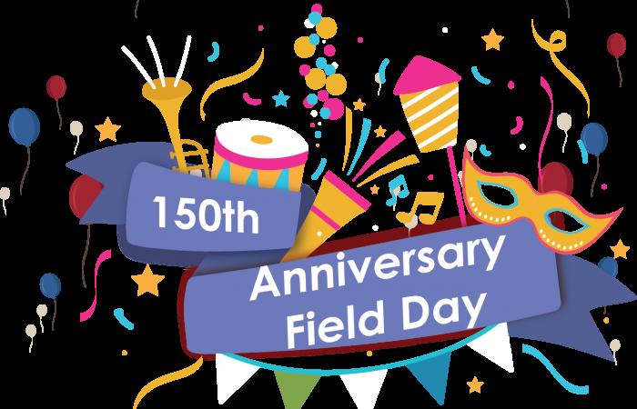 RSVP to RFS' 150th Field Day!