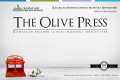 Olive Press 21st issue