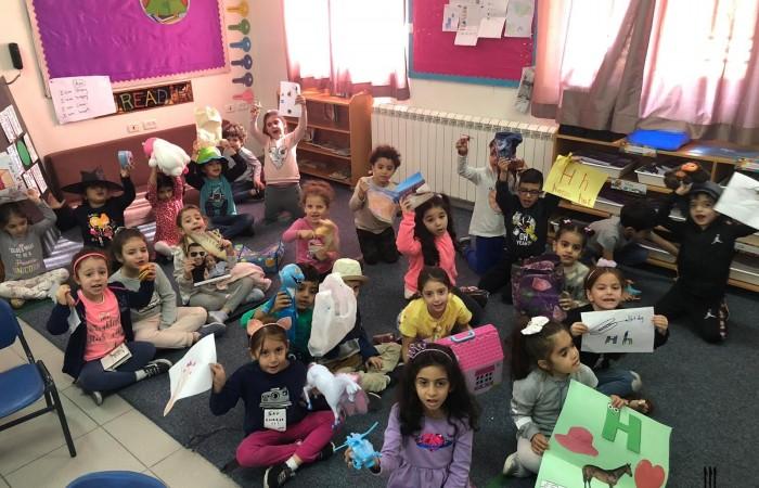 RFS Kindergarten 2019