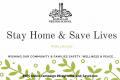 RFS Launches #StayHome_and_SaveLives Online Campaign!