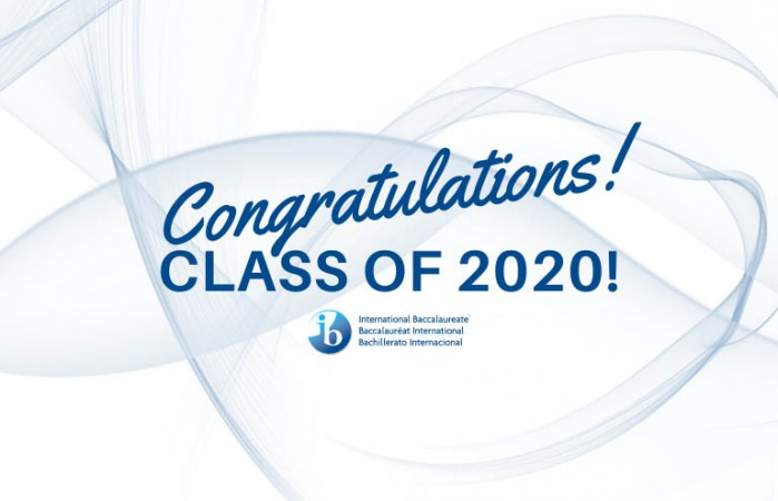 Class of 2020 Achieves Exceptional IB Scores