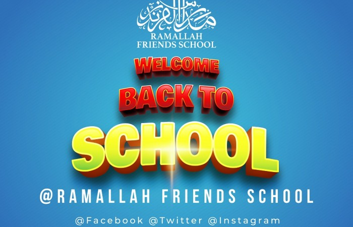 RFS begins new school year 2020-2021