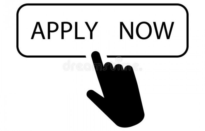 Student Applications for LKG & 1st grade for academic year 2021-2022