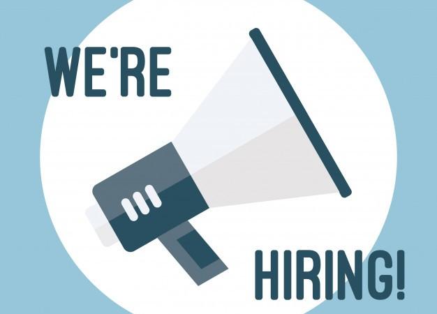 Job Announcement - Upper Campus 2021-2022