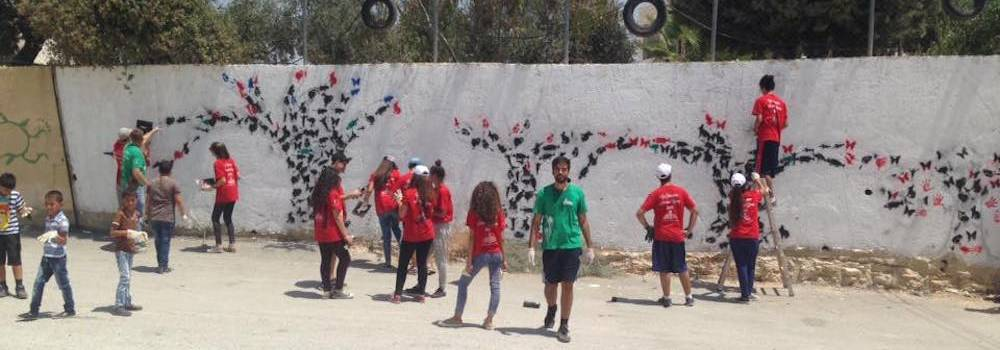 Go Palestine
