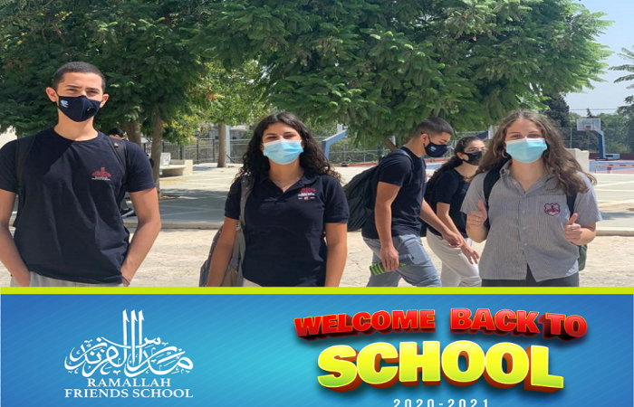 ISSUE 28 - Welcome Back to School