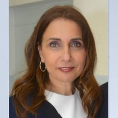 Joyce Ajlouny