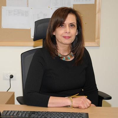 Huda Shamieh Faramand