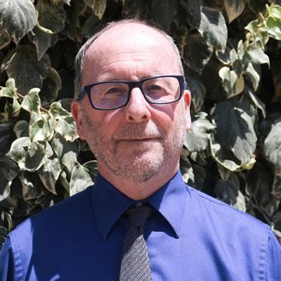 Adrian Moody