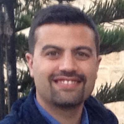 Omar Imseeh Tesdell