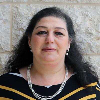 Frieda Dahdah Khayat