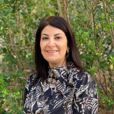 Rania Maayeh