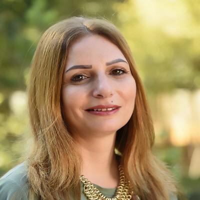 Adele Jaraiseh Eid