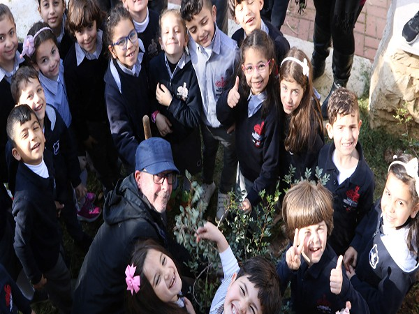 150th Anniversary Forestation Project