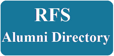 Click here for the RFS Alumni Directory